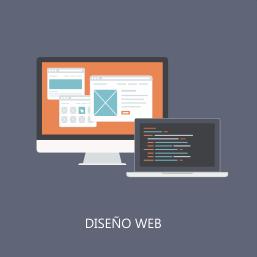 Diseño web Mediterranea services