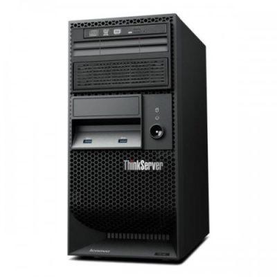 Server TS140 Lenovo Mediterranea services