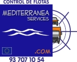 control flotas logo mediterranea