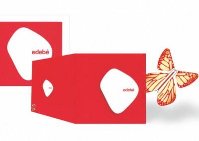 Edebe