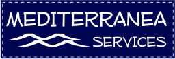 mediterranea services logo