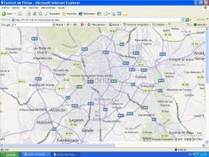 mapaweb mediterranea services