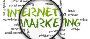 Marketing Internet Mediterranea services