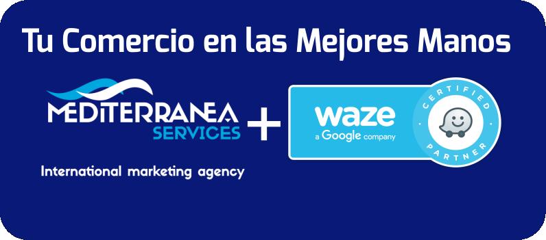 Waze - Mediterraneaservices.com