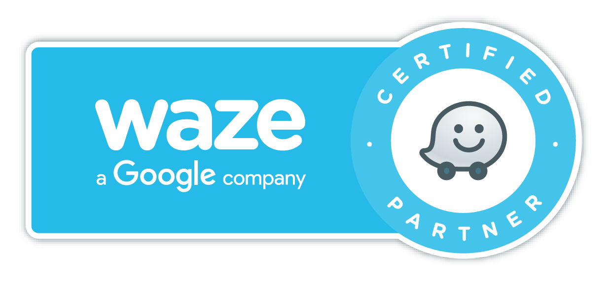 certificacion waze mediterraneaservices